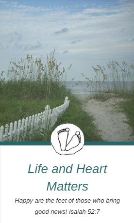 sue mccusker - life and heart matters